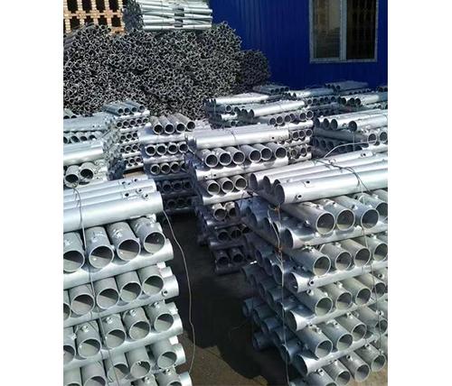 上海螺旋地桩生产厂家